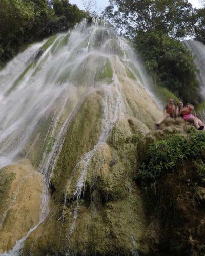 Tour en la Huasteca Potosina 2020 Solo Cascadas